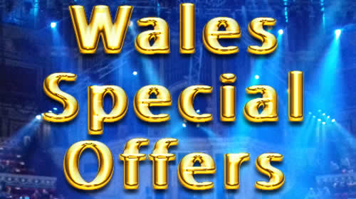 Wales Offers