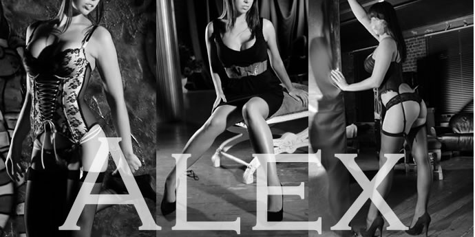Alex Escorts In Cardiff
